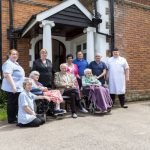 Cross Lane House Residential Care Home in East Sussex